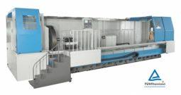 TOP TURN CNC-S60/S80/S100