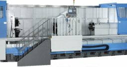 TOP TURN CNC-S100CY