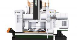 Momentum Vertical CNC Lathe MVL-20 Series
